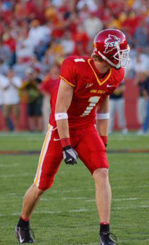 Iowa State Cyclones Wide Receiver Depth Chart Projection