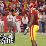 Iowa State Cyclones Football - Depth Chart Changes 8/31