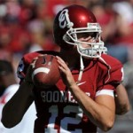 Landry Jones and the Sooners have pummelled their last two opponents