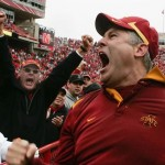 Week 8 Recap: Iowa State Upsets Nebraska