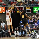 2010-11 Basketball - Iowa State vs Kennesaw State Photo Gallery