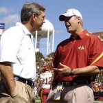 Paul Rhoads could really use a win against Iowa this season