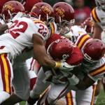 Iowa State Cyclones vs Oklahoma Sooners Game Breakdown