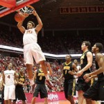 Iowa State vs Iowa Basketball (Photo Gallery and Game Breakdown)