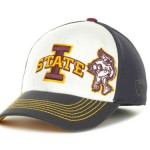 Top 10 – Iowa State Cyclones New Items