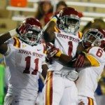 Cyclones blow out the Golden Hurricane