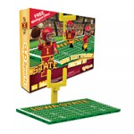 Iowa State Cyclones Lego's Now Available