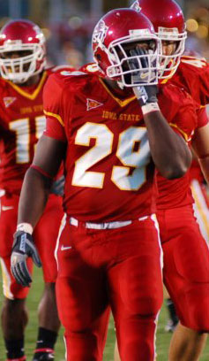 Iowa State Cyclones - Projected Depth Chart 8/13 - Defense