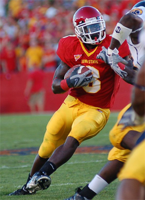 Iowa State Cyclones vs. Kent State Golden Flashes 2007: Top 25 Photo Gallery