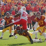 Iowa State Cyclones vs Nebraska Cornhuskers 2008: Photo Gallery