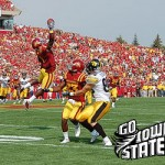 Iowa State Cyclones vs Iowa Hawkeyes 2009: Photo Gallery 3
