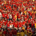 Iowa State Cyclones vs North Dakota State Bison 2009: Photo Gallery 1