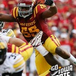 Game 3 Notes and Prediction: Iowa State Cyclones vs. Kent State Golden Flashes