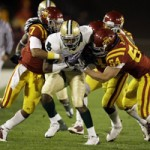 The Cyclones held Baylor to less than 100 yards on the ground