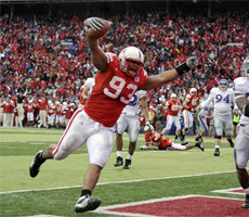 Ndamukong Suh and the Huskers travel to Columbia on Thursday to face Mizzou