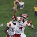 Iowa State Cyclones vs Missouri Tigers 2009: Photo Gallery