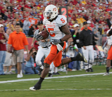 Can Oklahoma State sneak up and grab a spot in a BCS bowl game?