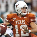 Colt McCoy is trying to lead the Longhorns to the national title and maybe pick up a Heisman trophy along the way