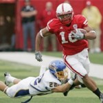 Nebraska finally has a healthy Roy Helu Jr. at running back.  If Nebraska represents the North can they give Texas a game?