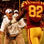 The success of Paul Rhoads and the 2009 Cyclones has ISU fans excited for the future