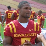 2010 Season Preview: Cyclone Newcomers - the TRUE FRESHMAN