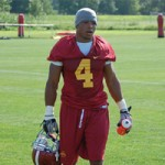 The Cyclones will count on Anthony Young to provide depth in the secondary in 2010