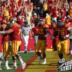 2010 Game 9: Iowa State vs Kansas Game Recap (Includes Photo Gallery)