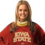 Iowa State Cyclones Snuggie