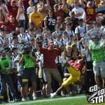 Iowa State vs Iowa Photo Gallery and Game Breakdown