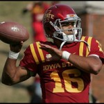Iowa State vs Texas A&M Photo Gallery and Game Breakdown