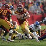 Jeff Woody finished off the game with 4 carries for 45 yards on ISU's final possession
