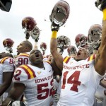 Iowa State Cyclones 37 TCU Horned Frogs 23