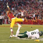 Iowa State Cyclones 35 Baylor Bears 21