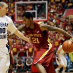 Iowa State Cyclones Men's Basketball 2012 - Stats to Date